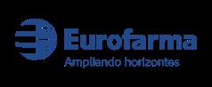 Logo Eurofarma
